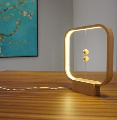 Heng Balance Lamp demnächst bei Tecsetter